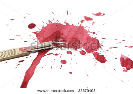 stock-photo-a-surgeons-scalpel-with-a-blood-covered-blade-set-on-a-white-background-over-a-blood-splatter-35670403